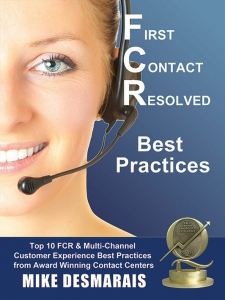 FCR Best Practices