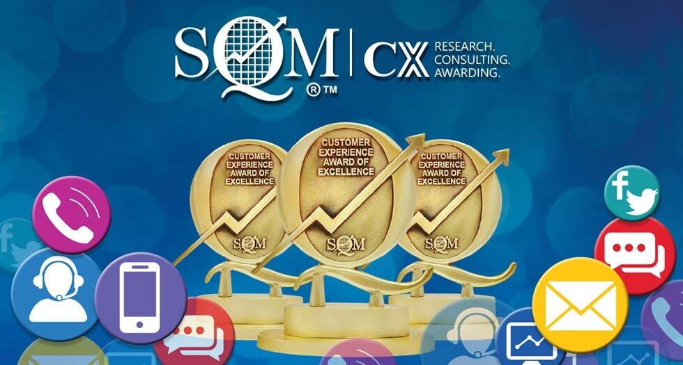 contact center awards