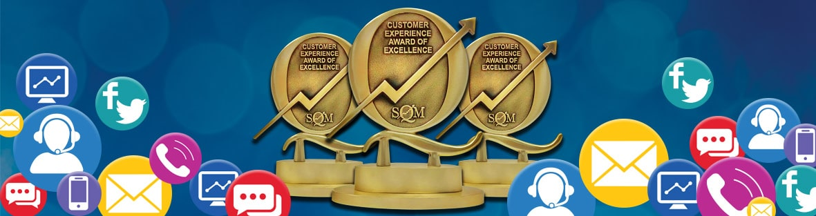 SQM Contact Channel Best Practices Awards FAQ