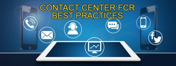 Contact Center FCR Best Practices