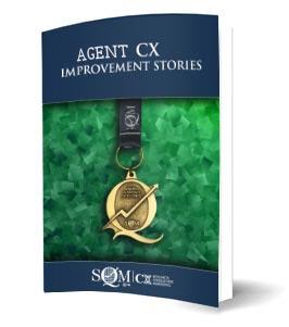 CSR CX Improvement Stories