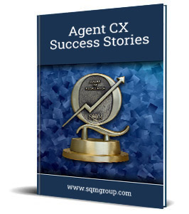CSR CX Success Stories