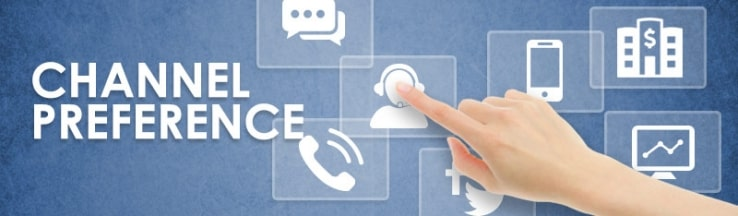 Contact Channel Preference