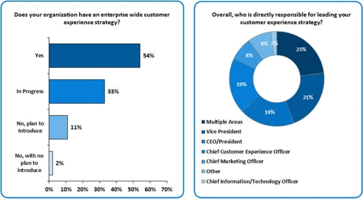 Enterprise Wide Customer Experience Strategy