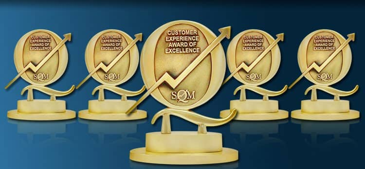 Customer Experience Awards