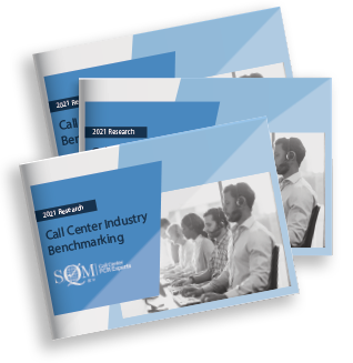 Call Center Operational Data