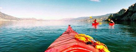 SQM Conferenece Watersports