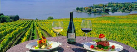 Wineries of the Okanagan SQM Conference